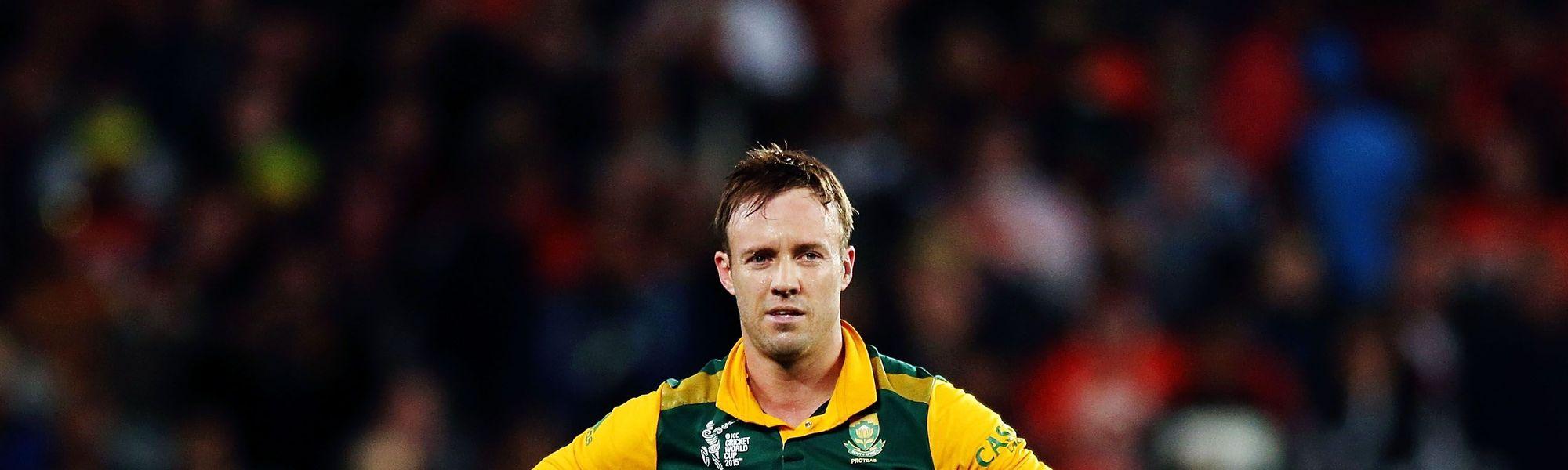 AB de Villiers 2015