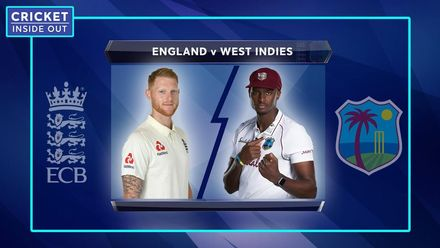 England v West Indies: Series preview with Ian Bishop and Nasser Hussain