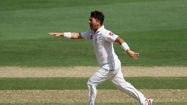 Yasir Shah hoping for dry wickets in England