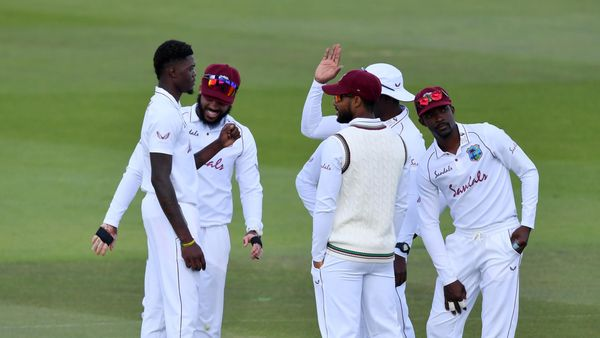 Late wickets give Windies edge heading into final day