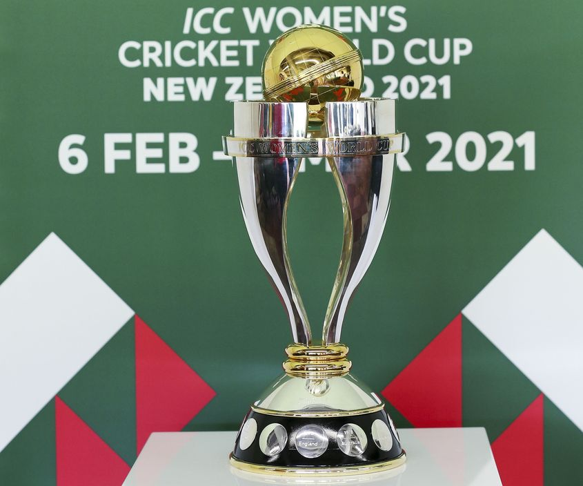 The Board will also continue to evaluate the situation in relation to being able to stage the ICC Women's Cricket World Cup 2021