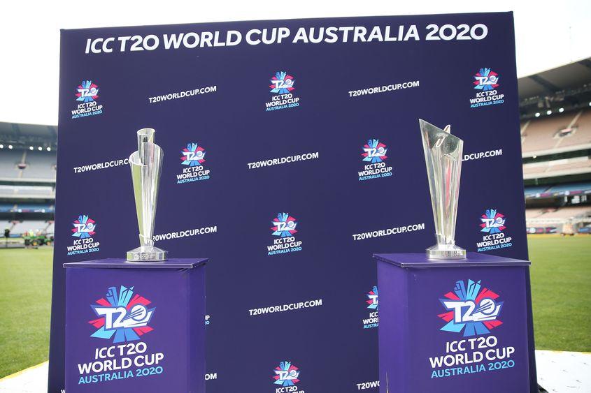 ICC Postpones World T-20