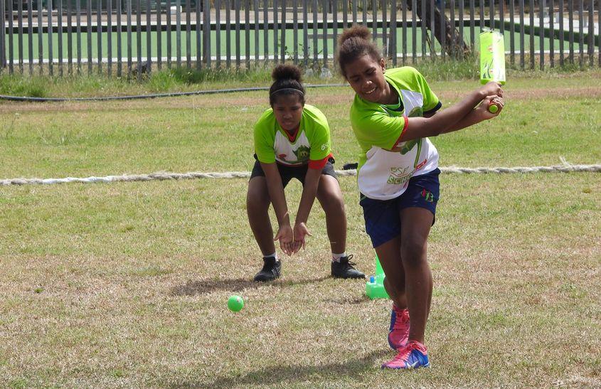 The BSP School Kriket programme has seen 1.45 million participate since inception