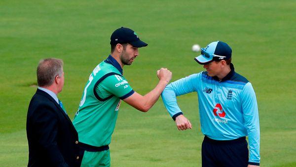 Ireland aim to finish ODI series on a high