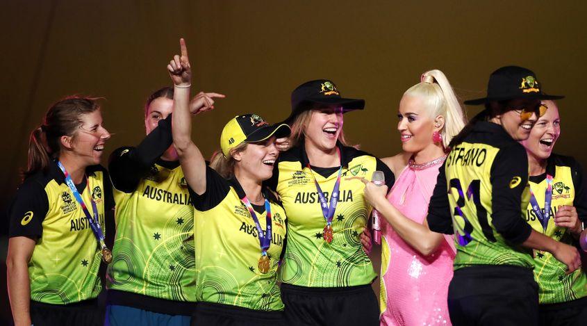 Women's T20 WC