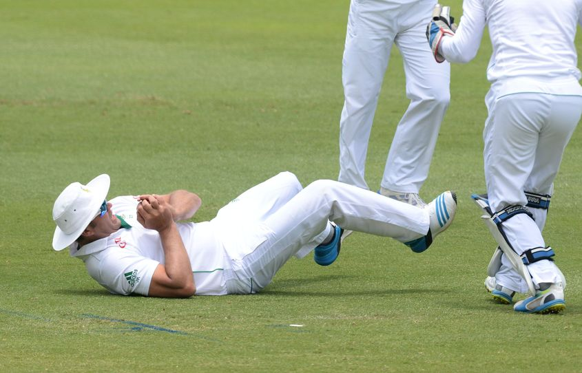 Jacques Kallis took more than 300 catches in international cricket