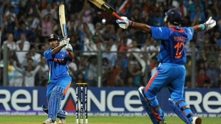 MS Dhoni sixes: A 360-degree view