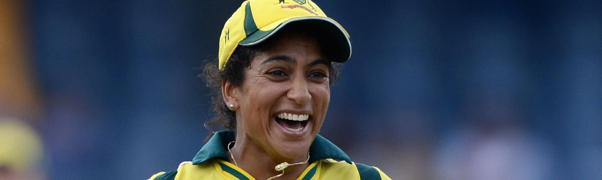 Lisa Sthalekar played 125 ODIs, eight Tests and 54 T20Is