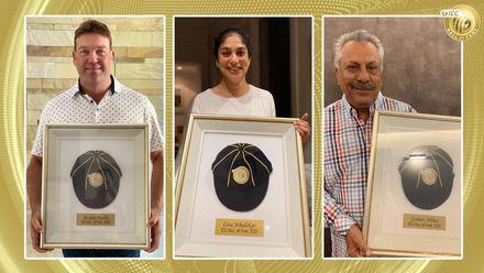 ICC Hall of Fame 2020 | Kallis, Sthalekar & Abbas inducted