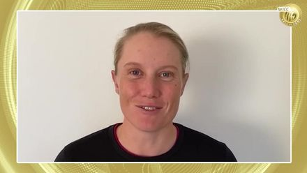 ICC Hall of Fame 2020 | Alyssa Healy's message to Lisa Sthalekar