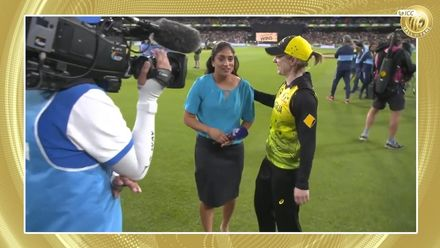 ICC Hall of Fame 2020 | Lisa Sthalekar on the development of women's cricket