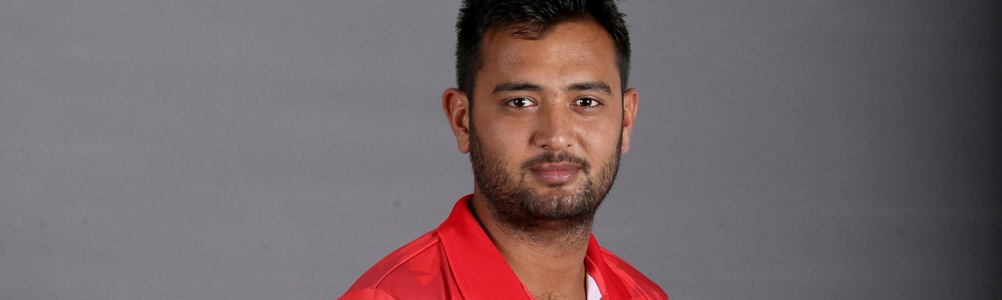 Lalit Bhandari