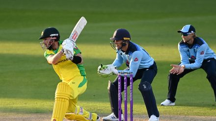 All To Play For In Third England Australia Odi