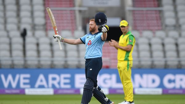 Huge gains for final match centurions Bairstow, Maxwell and Carey