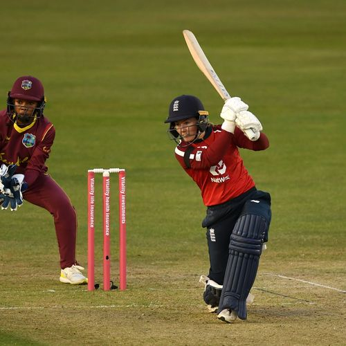Beaumont and bowlers star as England beat Windies