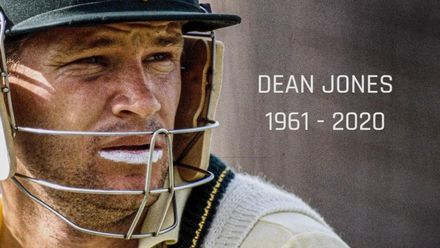 Dean Jones: A tribute
