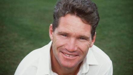 Ian Bishop and Tom Moody's moving tribute to Dean Jones