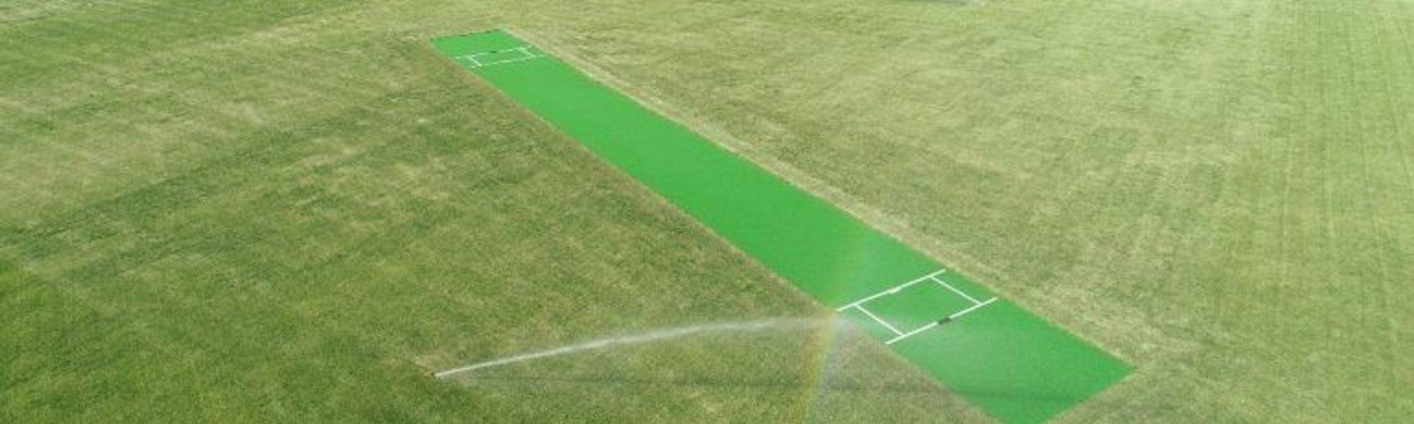 Kaizuka Cricket Field