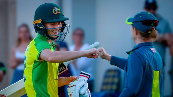 Lanning reclaims No.1 position in ODI rankings