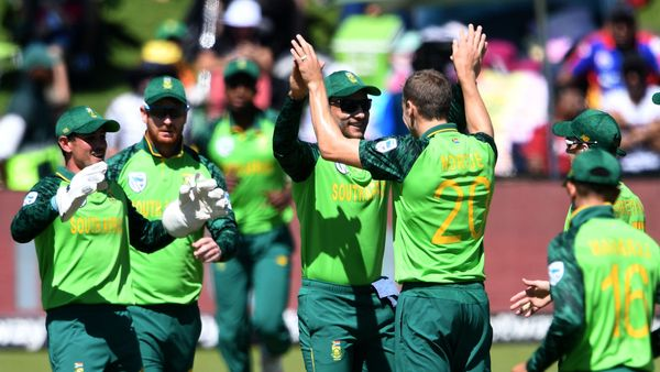 South Africa announce home international fixtures for 2020/21