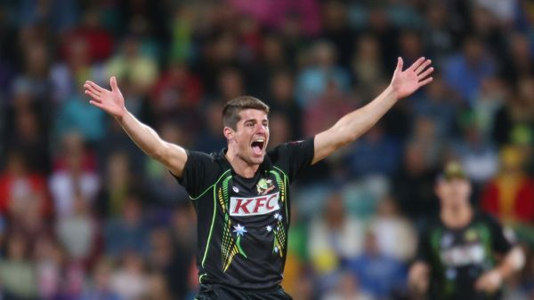 Henriques recalled as Australia name limited-overs squad