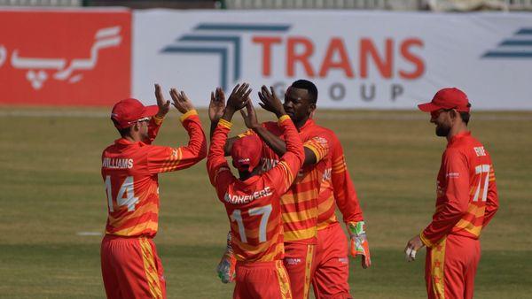Pakistan wary of Zimbabwe's all-round threat