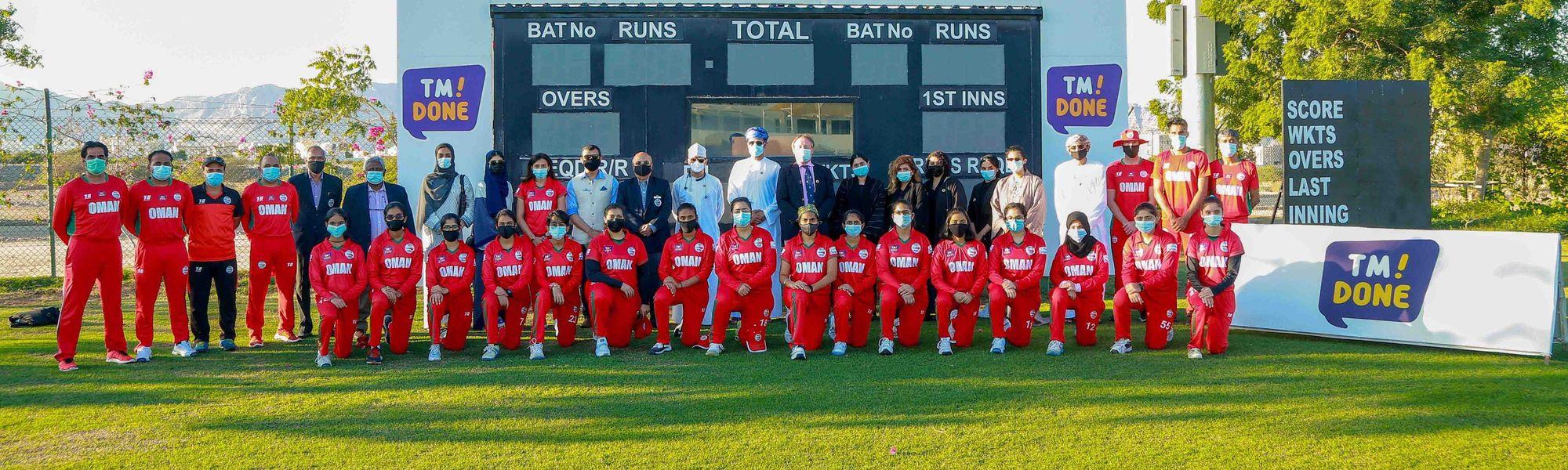Oman women