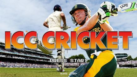 8-bit cricket feat. AB de Villiers | Bright Lights