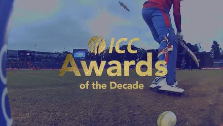 Awards of the Decade: Coming soon