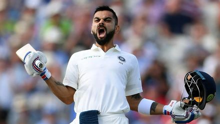Virat Kohli | ICC Men's Player of the Decade nominee
