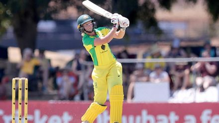 Meg Lanning | ICC Women's ODI Cricketer of the Decade nominee
