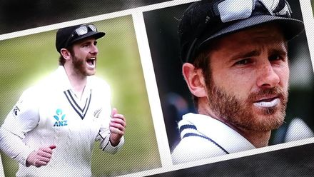 Kane Williamson | ICC Men's Test Cricketer of the Decade nominee