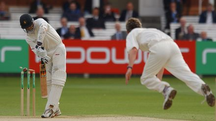 Jimmy Anderson's 600