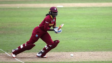 Stafanie Taylor | ICC Women's ODI Cricketer of the Decade nominee