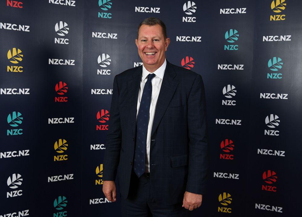 Greg Barclay confirmed as new ICC Chairman