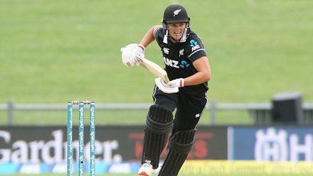 Suzie Bates | ICC Women's ODI Cricketer of the Decade nominee