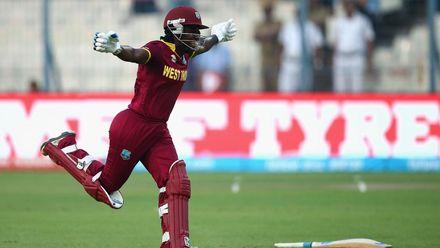 Deandra Dottin | ICC Women's T20I Cricketer of the Decade nominee