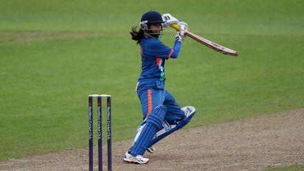 Mithali Raj | ICC Women's ODI Cricketer of the Decade nominee