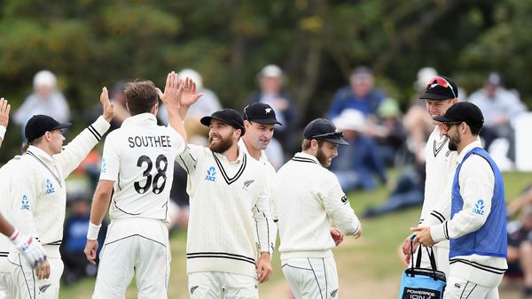 Chance for New Zealand to move up in World Test Championship Points Table