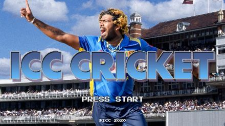 Click to play! | A Lasith Malinga video game
