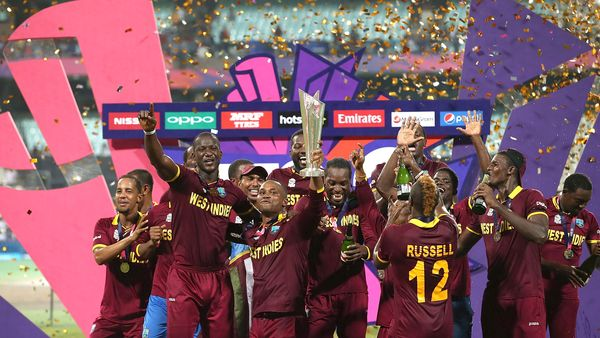 Qualification to Men's T20 World Cup 2022 in Australia confirmed