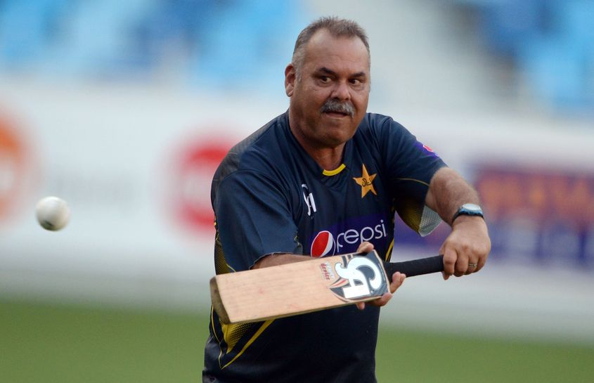 Dav Whatmore was appointed as Nepal coach after a lengthy deliberation process