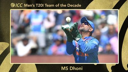 ICC Men's T20I Team of the Decade | ICC Awards of the Decade