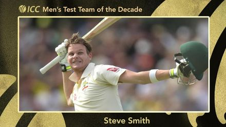 ICC Men's Test Team of the Decade | ICC Awards of the Decade