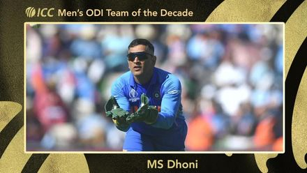 ICC Men's ODI Team of the Decade | ICC Awards of the Decade