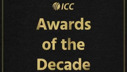 ICC Awards of the Decade: All winners