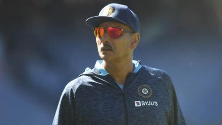 Shastri: India's MCG comeback 'one of the greatest'