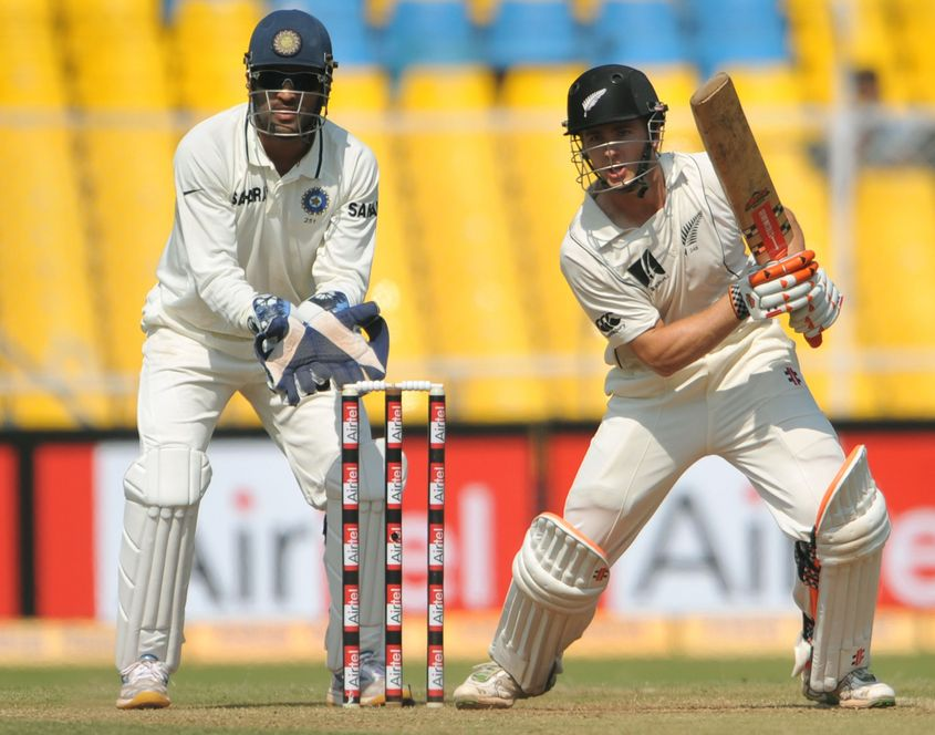 Kane Williamson began his Test career with a century in India on debut, contrary to his ODI career that had two ducks in the first two innings