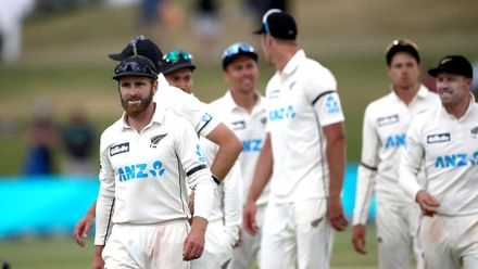 Kane Williamson discusses dramatic finish against Pakistan