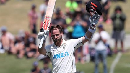 Kane Williamson happy on being named in the Test Team of the Decade